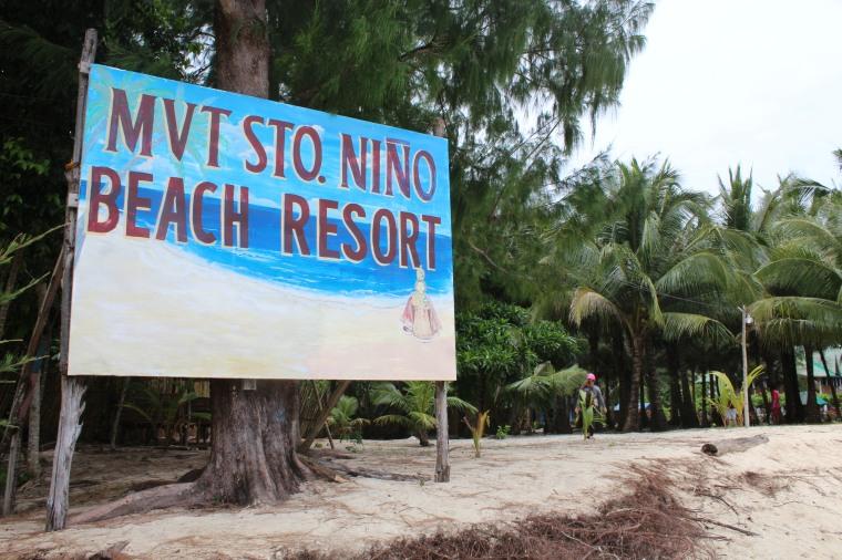 MVT Sto. Nino Resort Cagbalete